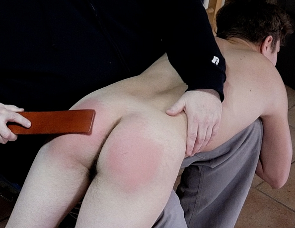 210316101-russells-first-spanking